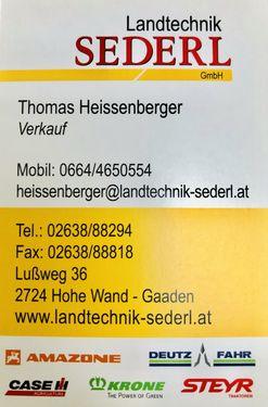 AMR Vogesenblitz Triomat SAT 3-700/52
