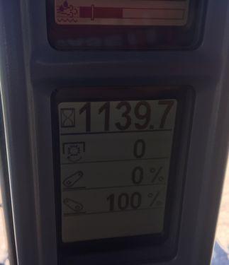 Steyr 4130 Profi CVT Profi