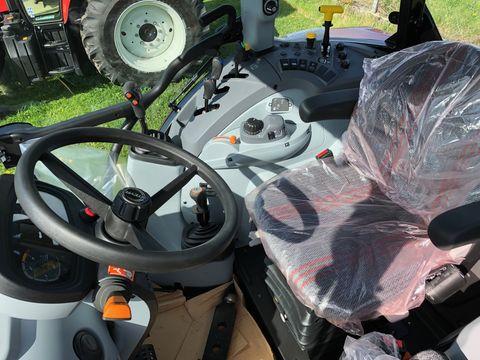 Steyr 4105 Kompakt ET Profi
