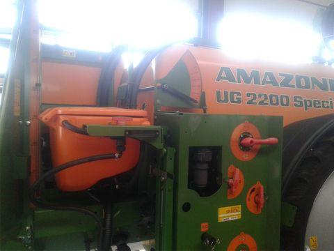 Amazone UG 2200