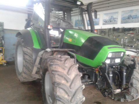 Deutz Fahr Agrotron 130 New
