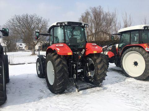 Steyr 4095 Multi Profi