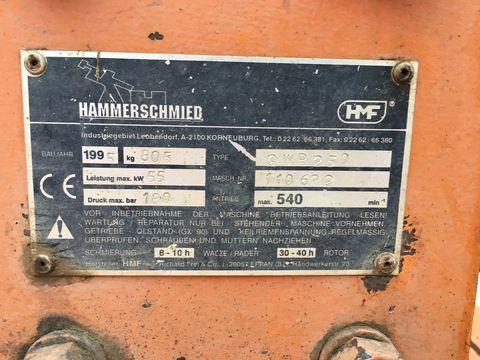 Hammerschmied HMF GU 250