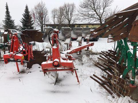 Vogel&Noot M-950 4-schar, halbaut. Steinsicherung