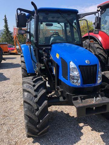 New Holland TL70A (4WD)