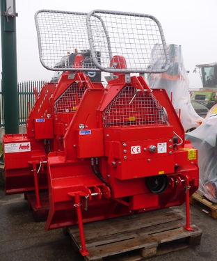 KMB ESW 52 BE-1500, 5 Tonnen