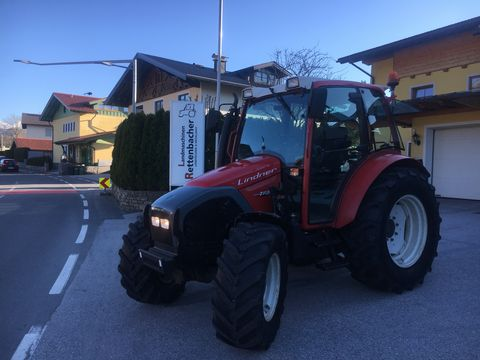 Lindner Geotrac 75 A