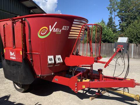 BVL V-MIX 10