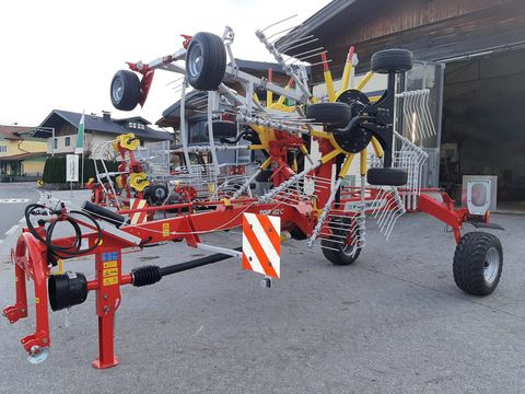 Pöttinger TOP 612C