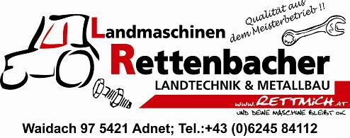 Rettenbacher Landmaschinen