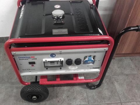Endress  Notstromaggregat ESE 406 SG-GT