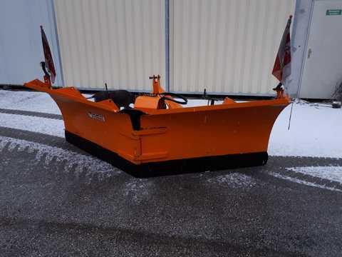 Hydrac Schneepflug VP 320