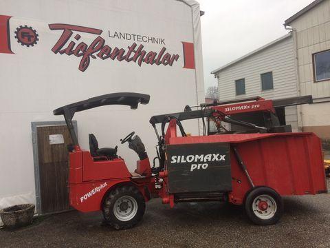 Silomaxx STV 4000