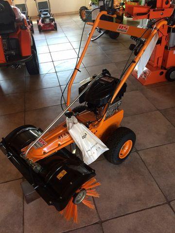 AS-Motor 830 Eco Brush