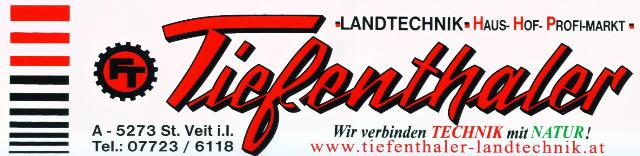 Tiefenthaler GmbH & Co KG