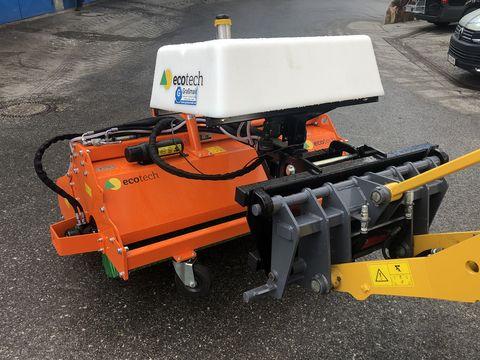 Eco Technologies Kehrmaschine WS 160 Euro