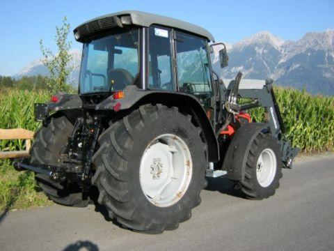 Same Dorado 66 DT Agroshift
