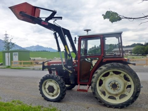 Fiat 45-66 DT