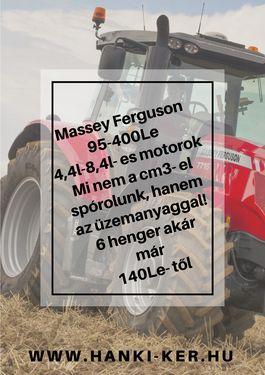 Massey Ferguson MF 7714 EuroLine