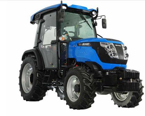 Solis 75 CRDi traktor készletről
