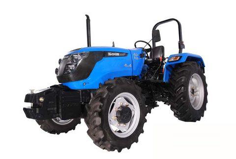Solis 50 RX traktor készletről