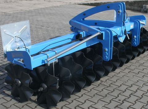 Egyéb Zagroda 3 m front elmunkáló