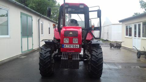 Belarus MTZ 1025.3 traktor