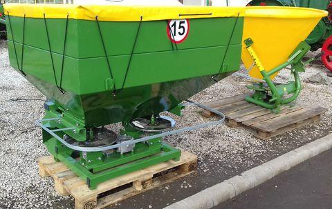 Egyéb Zagroda Fertilizer 1000 kg műtrágyaszóró