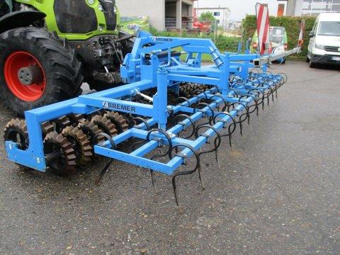 Bremer Maschinenbau PGZ 500 VH