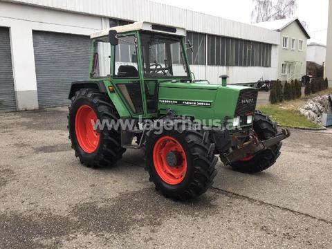 FENDT FARMER 309 LSA - ALLRAD