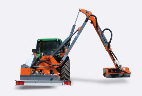 Ferri TKP930 Power