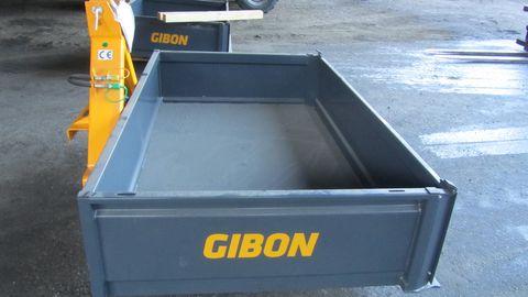 Uniforest Gibon 200/125