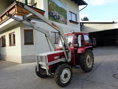 Steyr 40A