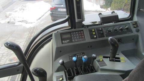 Valtra 8950 HiTech