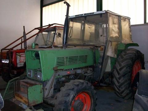 Fendt 105SA