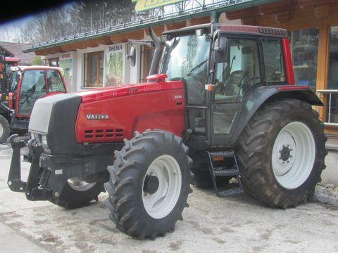 Valtra 8050 HiTech
