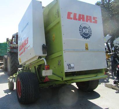 Claas Variant 180 RC