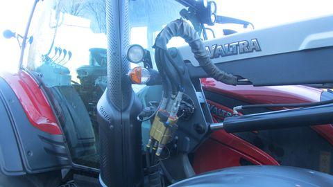 Valtra N114e HiTech