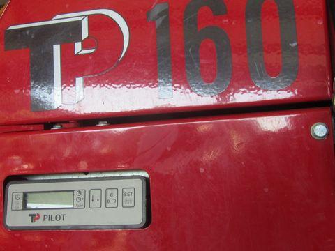 Sonstige Lindana TP 160 PTO