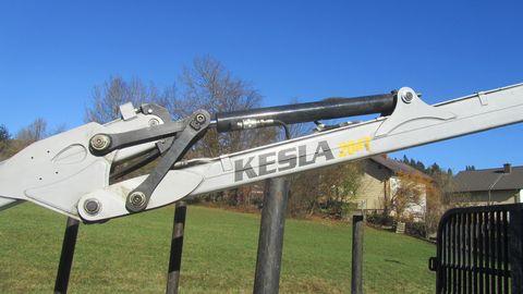 Kesla 92L+204T