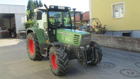 Fendt Farmer 307 C