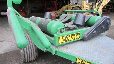 McHale 991 BE
