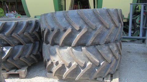 Continental AC 65 Reifen