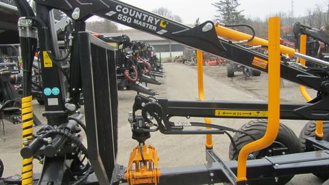 Country Country T70S/550Master