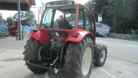 Lindner Geotrac 83 A