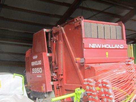 New Holland 5950