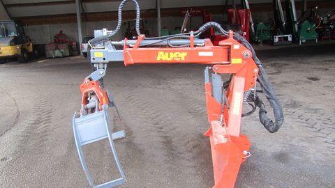 Auer HRZ 1702 Plus