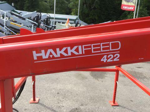 Hakki Pilke Hakki Feed 422 Stammauflage