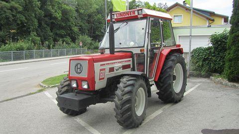 Lindner 1600
