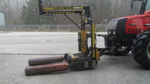 Tanco Auto Wrap 1200
